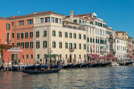 Hoteles bonitos en Venecia