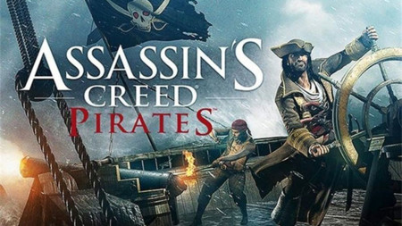 Assassin's Creed Pirates para Android, ahora en descarga gratuita