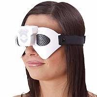 Masajeador de ojos electrónico