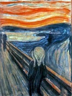 El Grito de Munch vuelve a casa