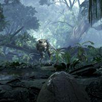 La acongojante demo técnica Back to Dinosaur Island del CryEngine ya está lista para su descarga