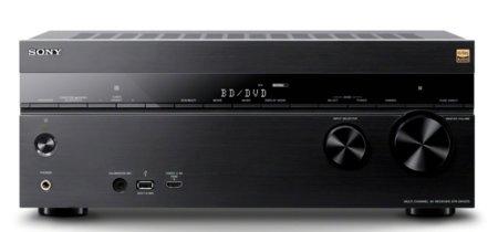 Sony STR-DN1070, un receptor A/V de gama media pensado para el sonido multiroom