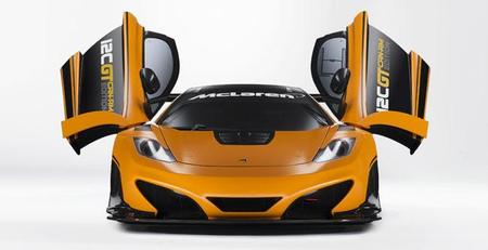 El McLaren 12C Can-Am Edition pasa a producción