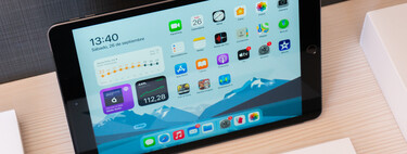 iPad 2020 (8ª generación), análisis: la herramienta del día a día