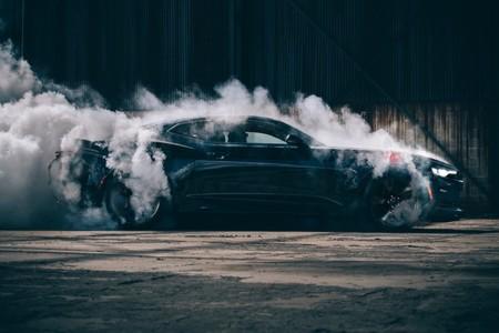 Chevrolet Camaro Black Edition 2020 Rusia