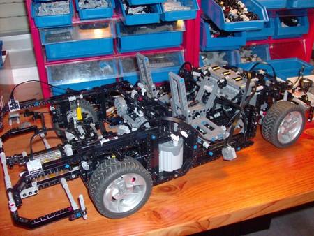 Sheepo Lego 135