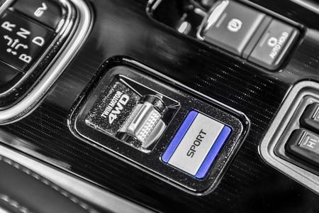 Mitsubishi Outlander PHEV 2019 modo Sport