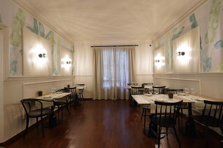 Restaurante Viu Elia Felices Estudio 11