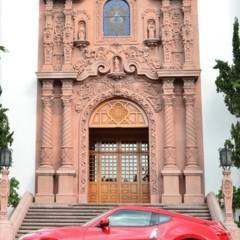Foto 10 de 35 de la galería nissan-370z-2014 en Motorpasión México