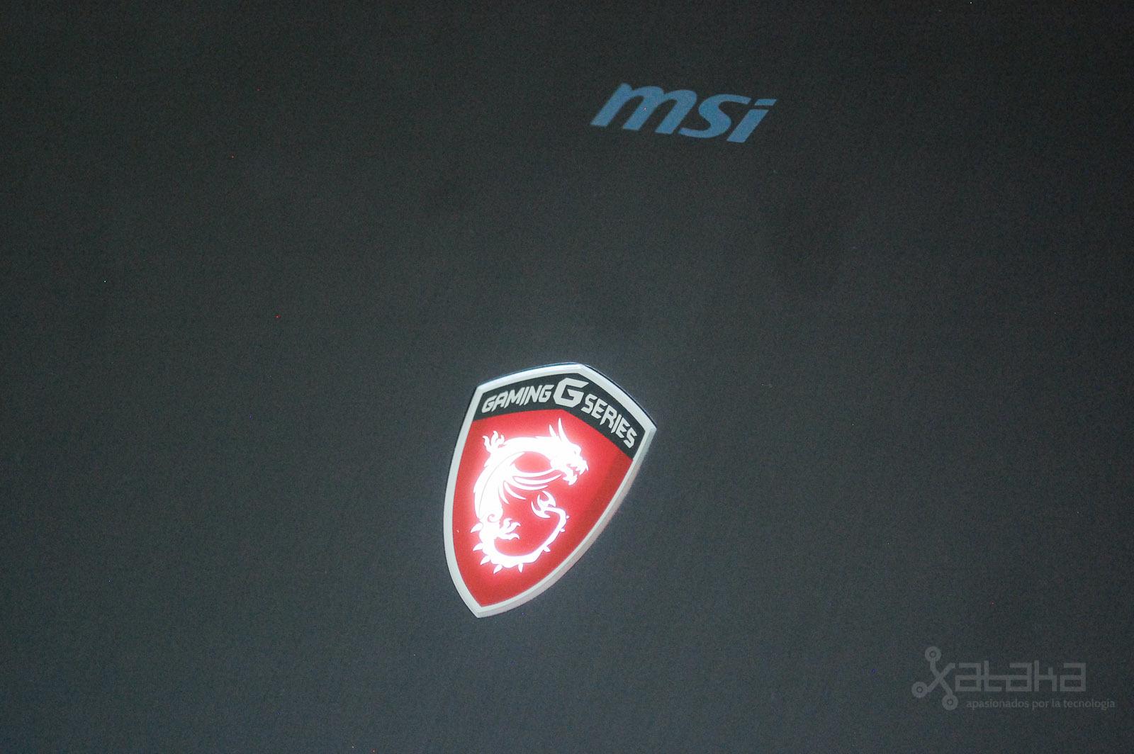 Foto de MSI GS70 Stealth, análisis (6/15)