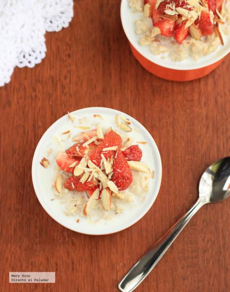 Paseo por la gastronomía de la red: recetas para el desayuno