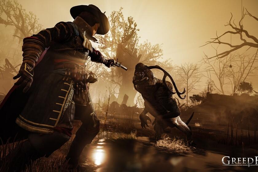 El brillante RPG de acción GreedFall se lanzará en PS5 y Xbox Series X y S en 2021 con nuevos contenidos