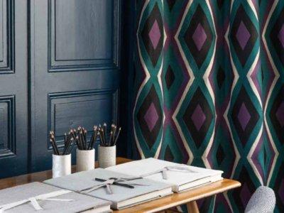 ¡Ha salido el sol! ¿Cambiamos las tapicerías? Larsen nos presenta su nueva colección