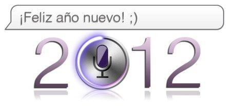 ¡Feliz 2012 de parte del equipo de Applesfera!