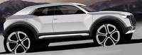 Audi confirma el Audi Q1 para 2016