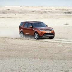 Foto 10 de 28 de la galería land-rover-discovery en Motorpasión México