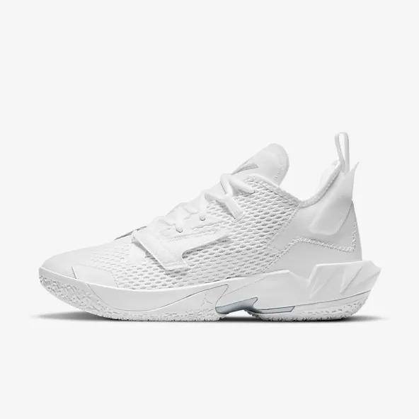 Zapatillas de baloncesto Nike Jordan 'Why Not?'Zer0.4