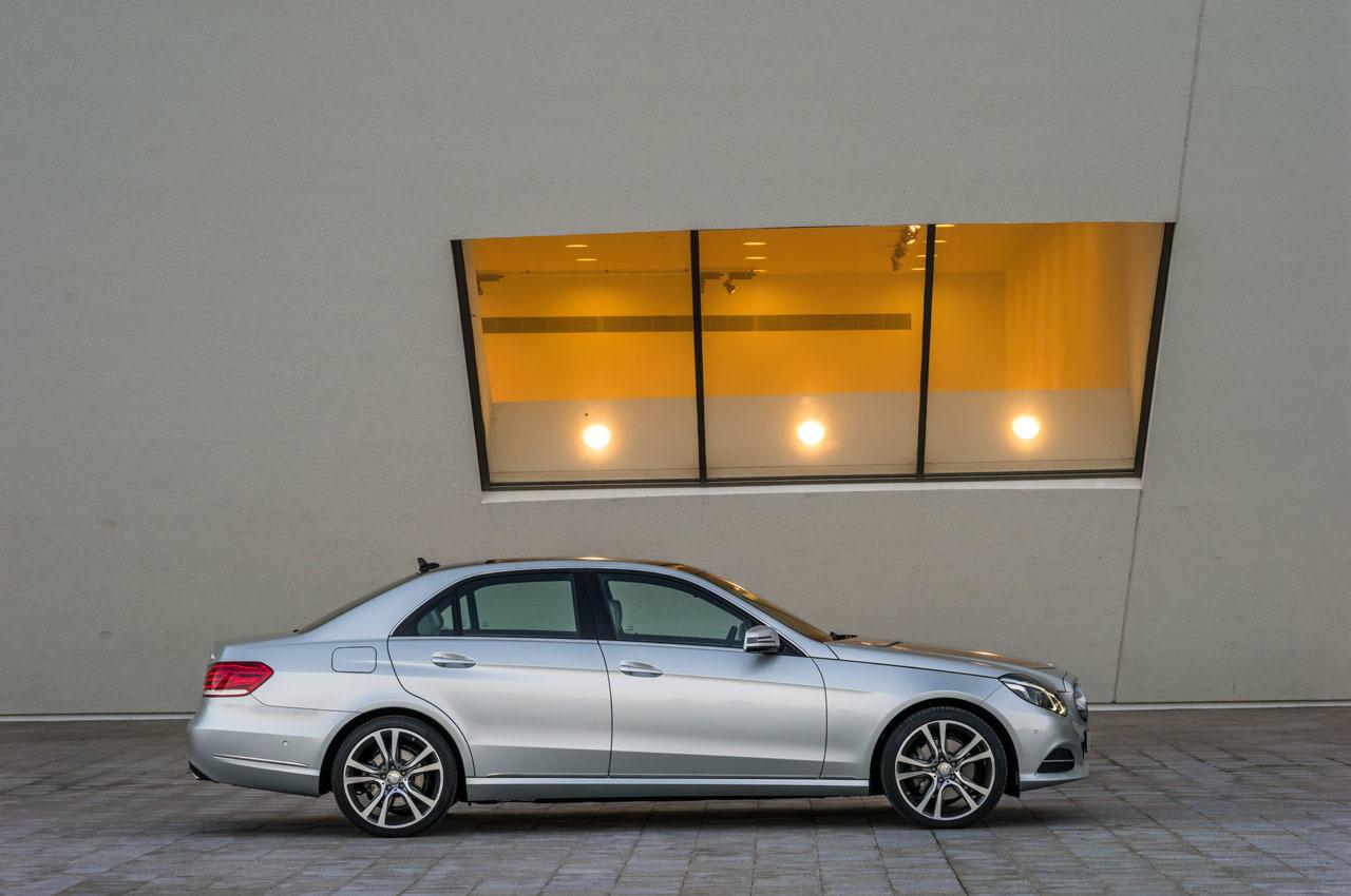 Foto de Mercedes-Benz Clase E 2013 (3/61)