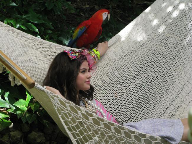Foto de Las jóvenes vienen con fuerza: Selena Gómez en Teen Vogue (8/14)