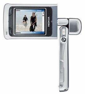 Sensor de 9 megapíxeles para teléfonos móviles de Digital Imaging Systems