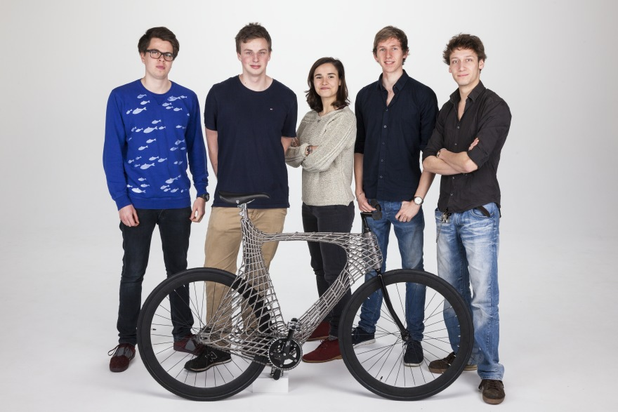 Arc Bycicle