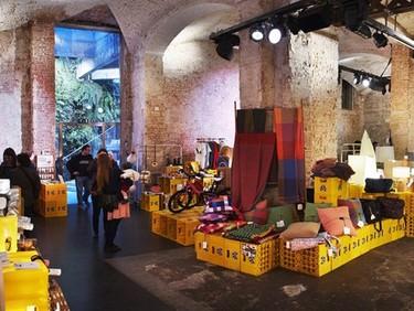 Design Market 2013, la cita de los adictos al diseño en Barcelona