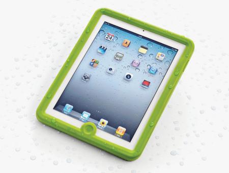 Funda para iPad resistente al agua