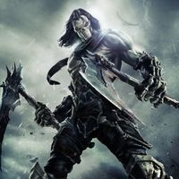 Darksiders II: Deathinitive Edition y Syberia Collection entre los juegos de PlayStation Plus en diciembre