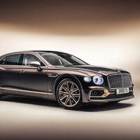 Bentley Flying Spur Hybrid Odyssean Edition: el híbrido enchufable nace con una versión extralimitada en lujo