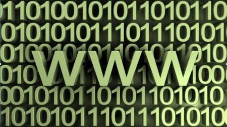 El CERN restaura la primera Web de la historia