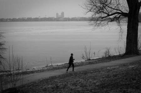 Correr: un acto casi espiritual