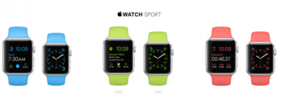 Apple Watch: el nuevo must en wearable para runners