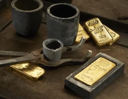 Colección Rothschild en Degussa, una exposición que vale su peso en oro