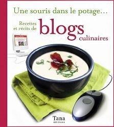 El libro gastronómico de los blogs, Une souris dans le potage