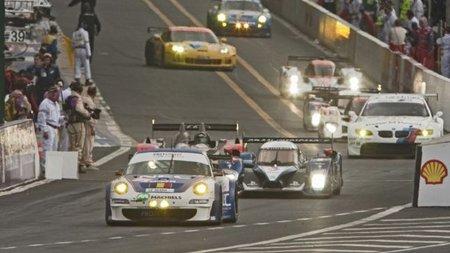 24 Horas de Le Mans 2010: Peugeot confía en mantener la pole