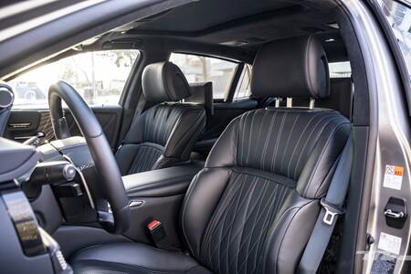 Lexus Ls 500h 2021 Prueba 050