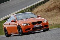 El BMW M3 GTS es un poco más rápido que el BMW M3 CSL en Nürburgring