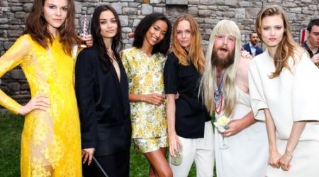 La mejor parodia de las It Girls: os presento a P'Trique, vuestra nueva gurú del mundo de la moda