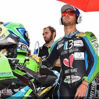 """Michel Fabrizio, ex de MotoGP, se retira de las motos tras la muerte de Dean Berta Viñales: """"Los jóvenes imitan a Marc Márquez"""""""