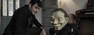 Sitges 2021: 'Jacinto' nos roba el corazón con una desmadrada comedia negra de terror rural