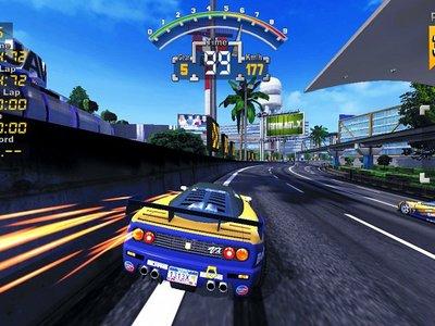 El juego de carreras '90s Super GP llegará a toda velocidad a Nintendo Switch