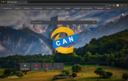 Microsoft Edge en el canal Canary se actualiza: mejoras en seguridad, personalización y sincronización con el historial de Firefox