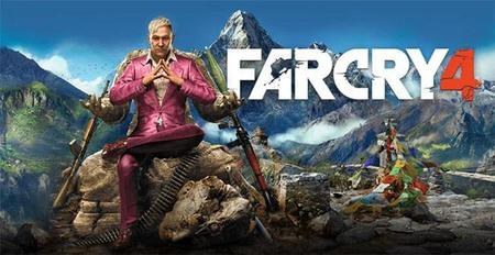 Ubisoft presenta al protagonista de Far Cry 4 como el invitado de honor de Pagan Min