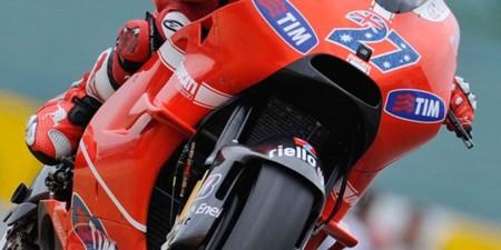 Ducati Gp10