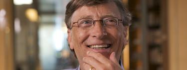 Bill Gates renuncia a la Junta Directiva de Microsoft, y se despide de la compañía que fundó en 1975