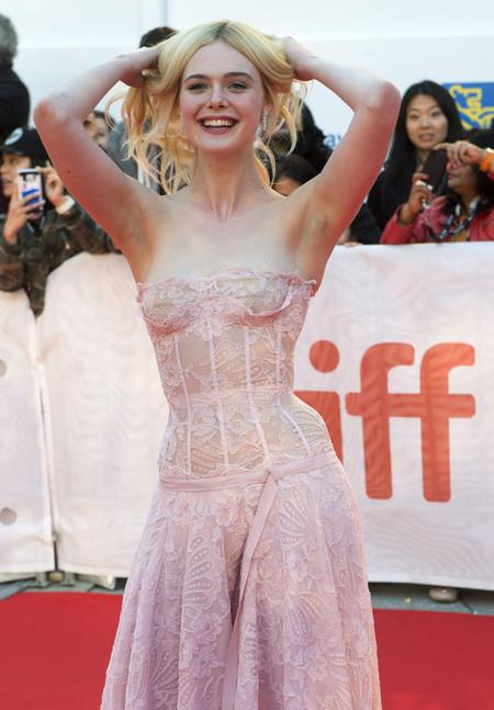 Los looks más destacados del fin de semana en el Festival de Cine de Toronto