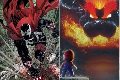 Seis planes imprescindibles para el fin de semana: 'Super Mario 3D World', Spawn, 'Becky' y mucho más