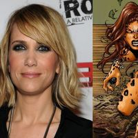 'Wonder Woman 2' ya tiene villana: Kristen Wiig dará vida a Cheetah