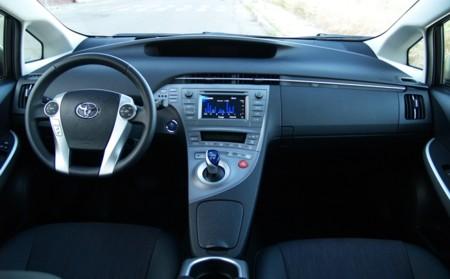 Toyota Prius Prueba 11