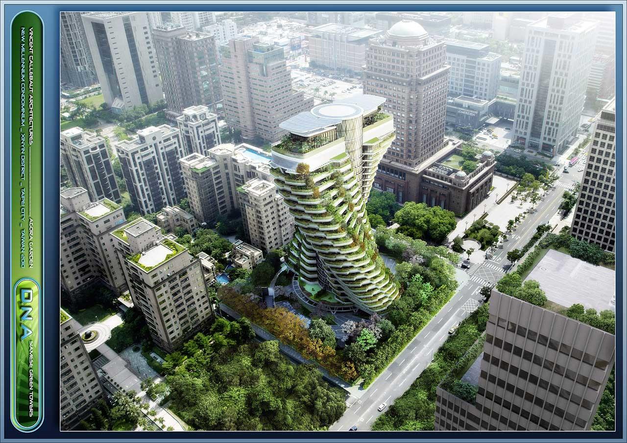 Foto de Torre Tao Zhu Yin Tuan (3/11)